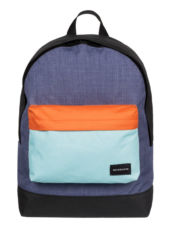 0 Everyday Edition - Sac à dos Bleu EQYBP03274 Quiksilver