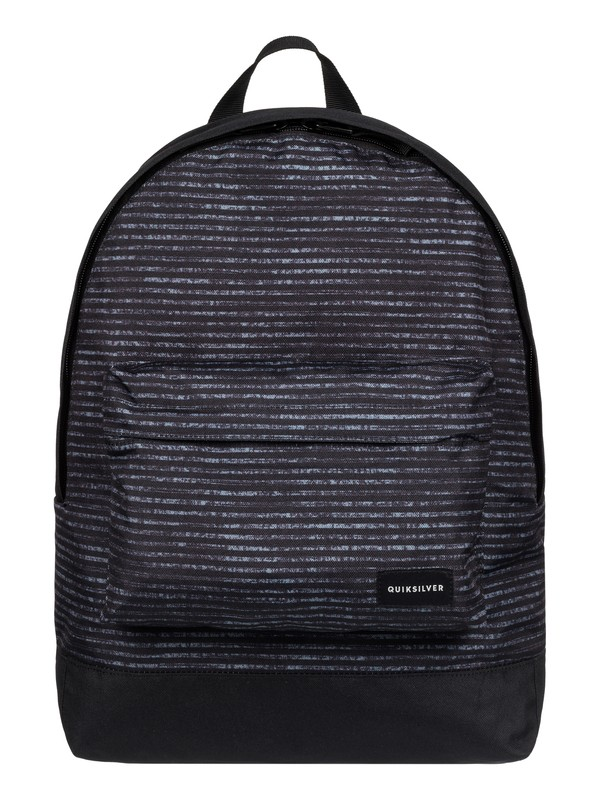 0 Everyday Edition - Medium Backpack Black EQYBP03274 Quiksilver