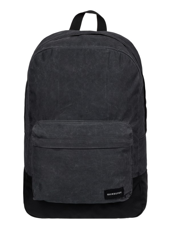 0 Night Track - Medium Backpack Black EQYBP03275 Quiksilver