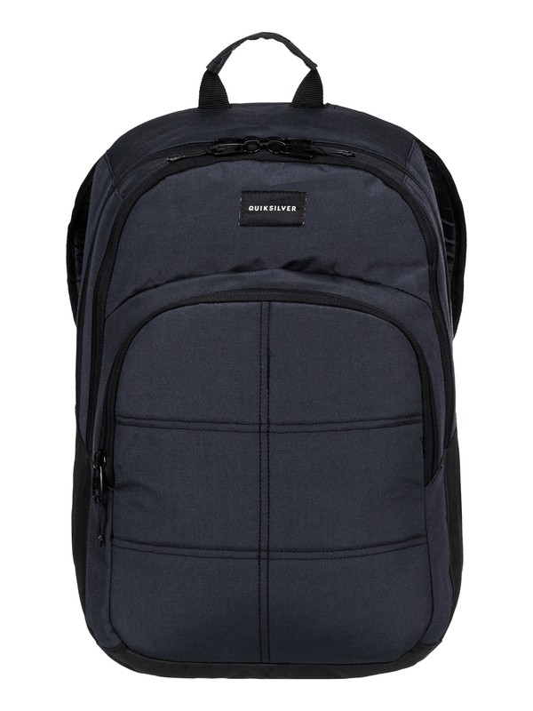 0 Burst - Medium Backpack Black EQYBP03302 Quiksilver