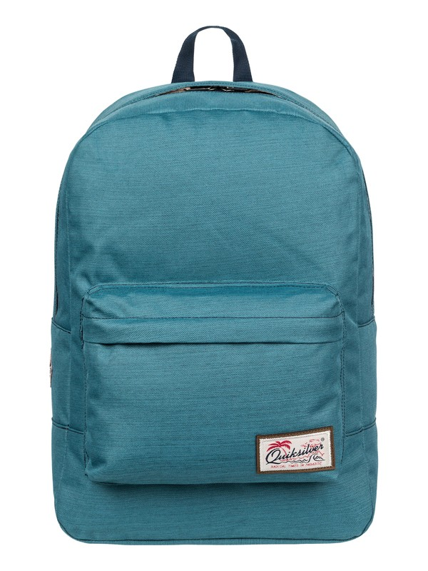 0 Night Track 22L - Medium Backpack  EQYBP03336 Quiksilver