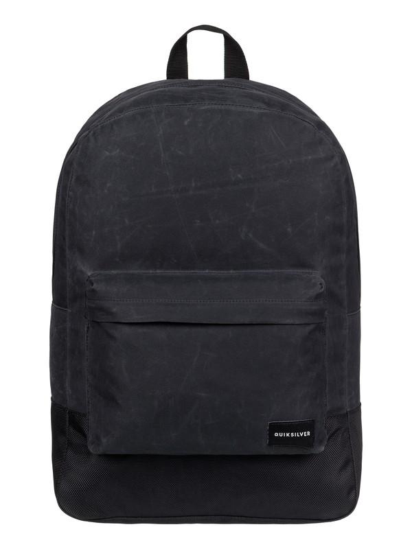 0 Night Track - Medium Backpack Black EQYBP03336 Quiksilver