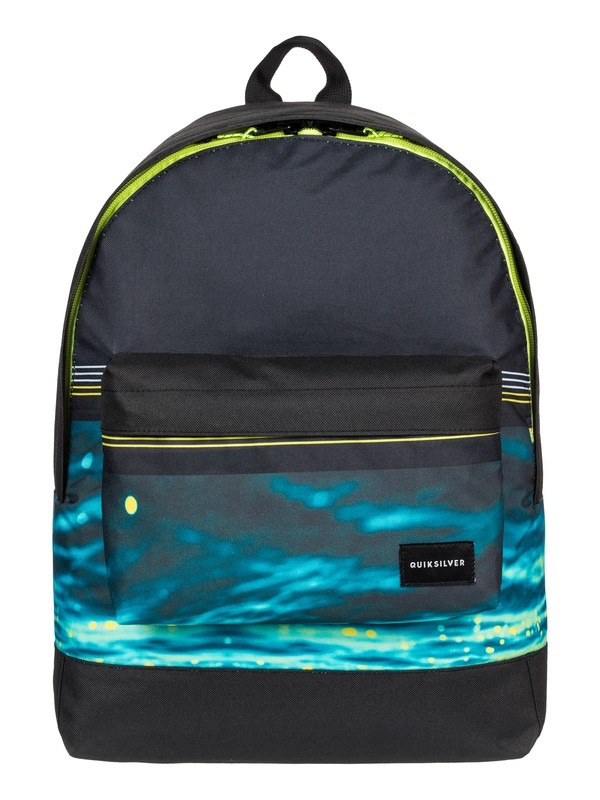 0 Everyday Poster - Medium Backpack  EQYBP03337 Quiksilver