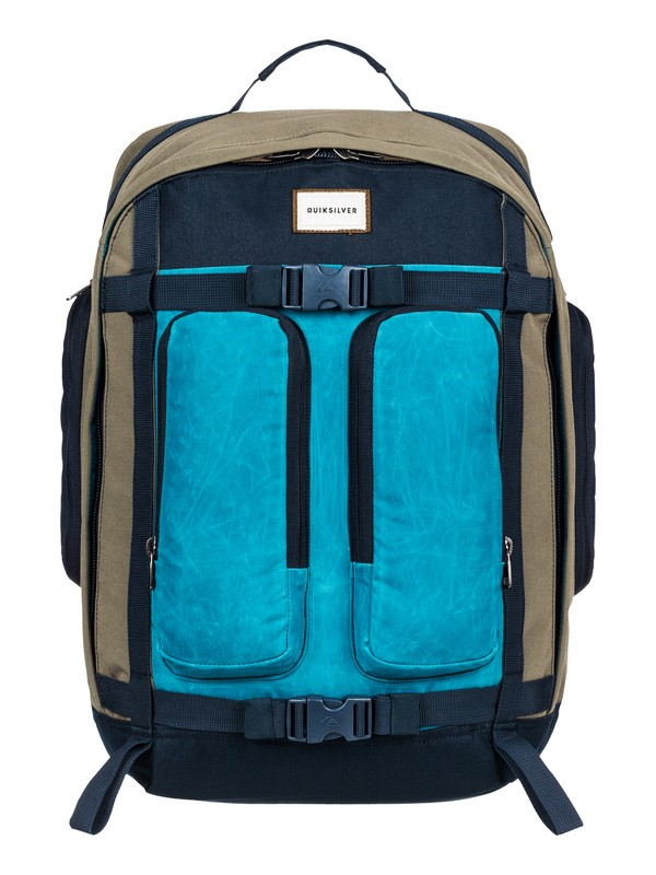 0 New Lodge 28L - Large Backpack  EQYBP03338 Quiksilver