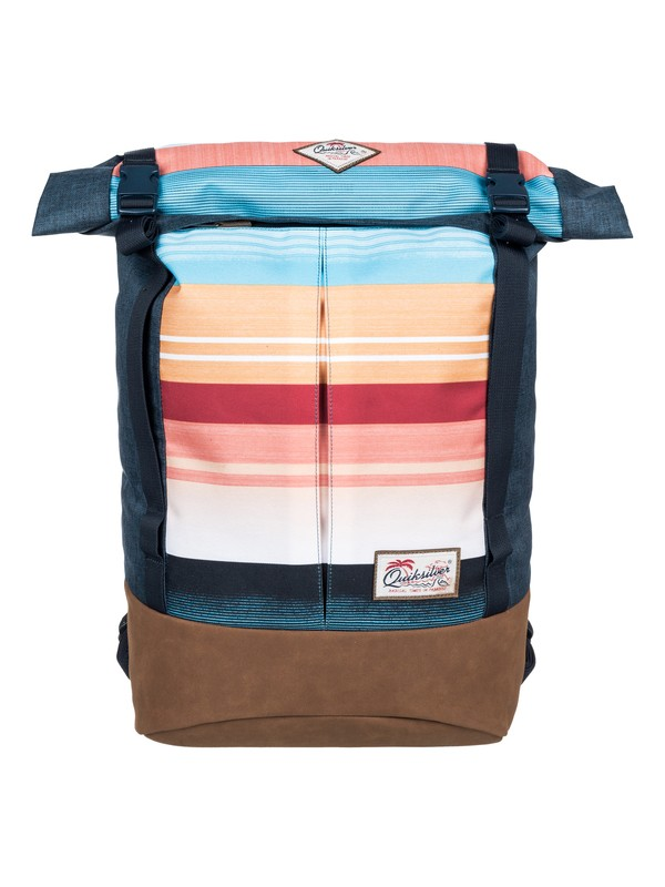 0 New Roll - Large Backpack  EQYBP03339 Quiksilver
