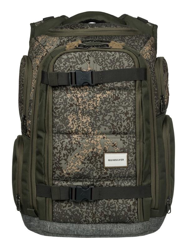 0 Grenade Large Backpack  EQYBP03381 Quiksilver