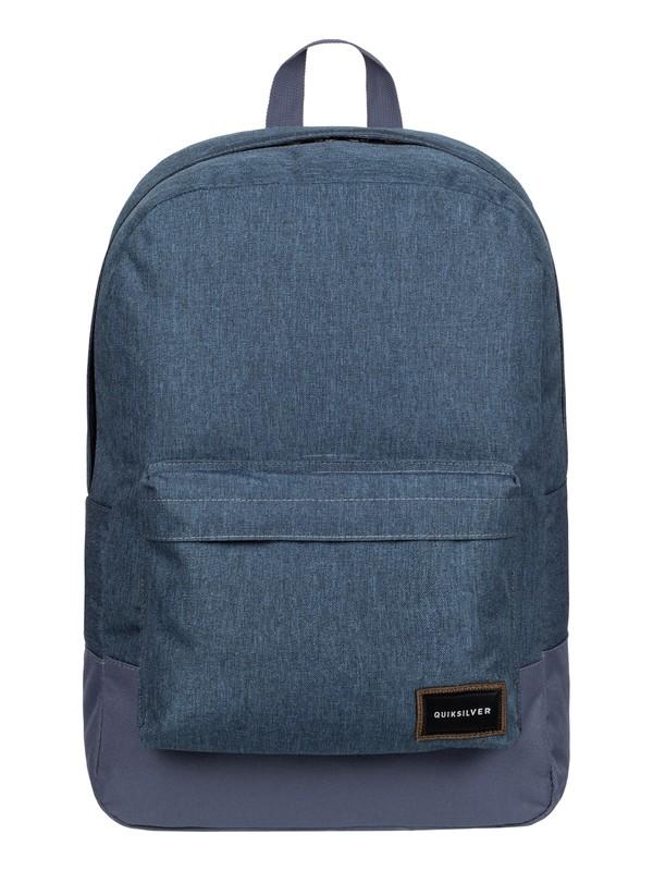 0 Night Track Medium Backpack  EQYBP03382 Quiksilver