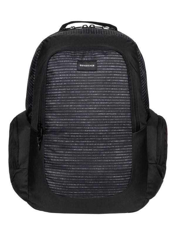 0 Schoolie Large Backpack  EQYBP03385 Quiksilver