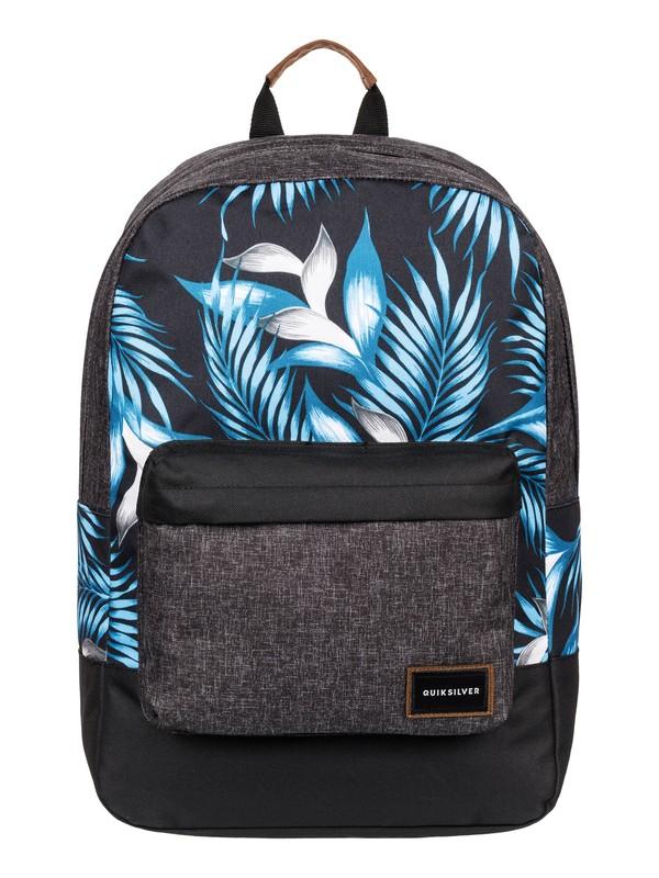0 Night Track - Medium Backpack  EQYBP03390 Quiksilver