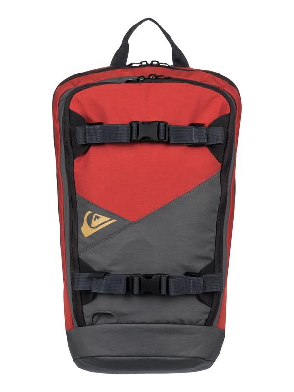 0 Oxydized 12L - Petit sac à dos de snow Rouge EQYBP03395 Quiksilver