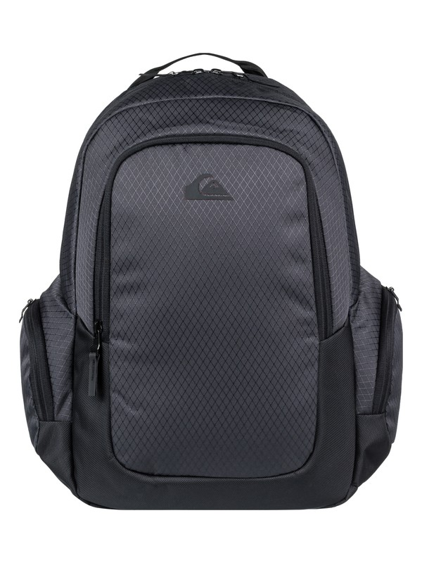 0 Schoolie Plus 25L - Medium Backpack Black EQYBP03403 Quiksilver