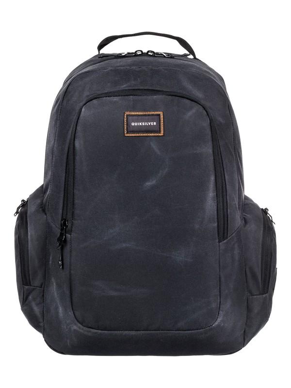 0 Schoolie Plus 25L - Zaino medio Black EQYBP03403 Quiksilver