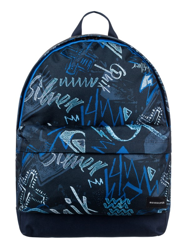 0 Everyday Poster 25L Medium Backpack  EQYBP03406 Quiksilver