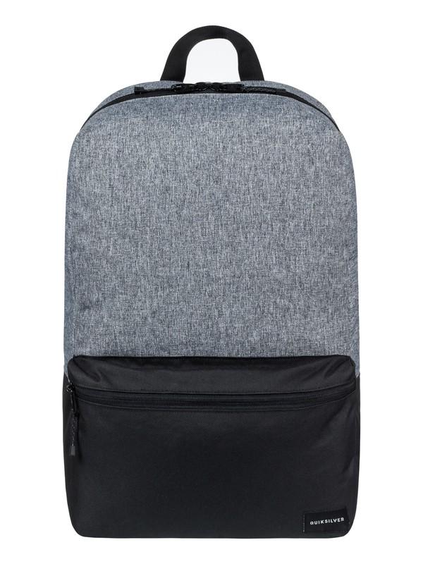 0 Night Track 24 L - Medium Backpack Grey EQYBP03407 Quiksilver