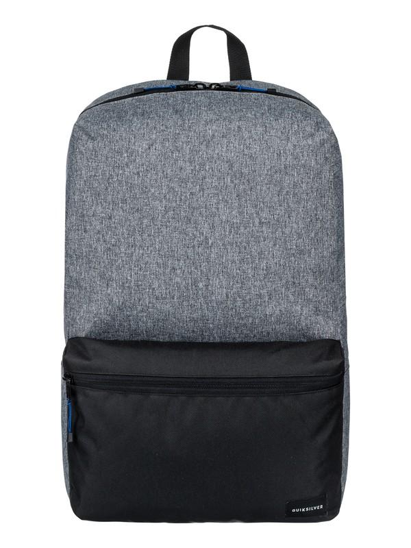 0 Night Track 24L Medium Backpack Black EQYBP03407 Quiksilver