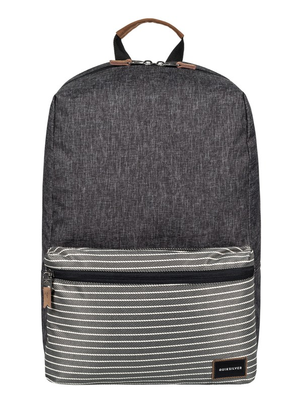 0 Night Track Plus 24L Medium Backpack Black EQYBP03408 Quiksilver