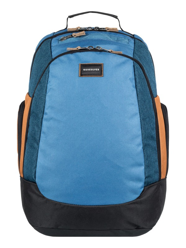 0 1969 Special Plus - Grand sac à dos Bleu EQYBP03410 Quiksilver