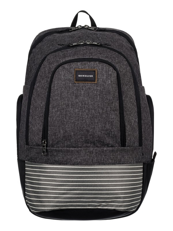 0 1969 Special Plus - Large Backpack Black EQYBP03410 Quiksilver