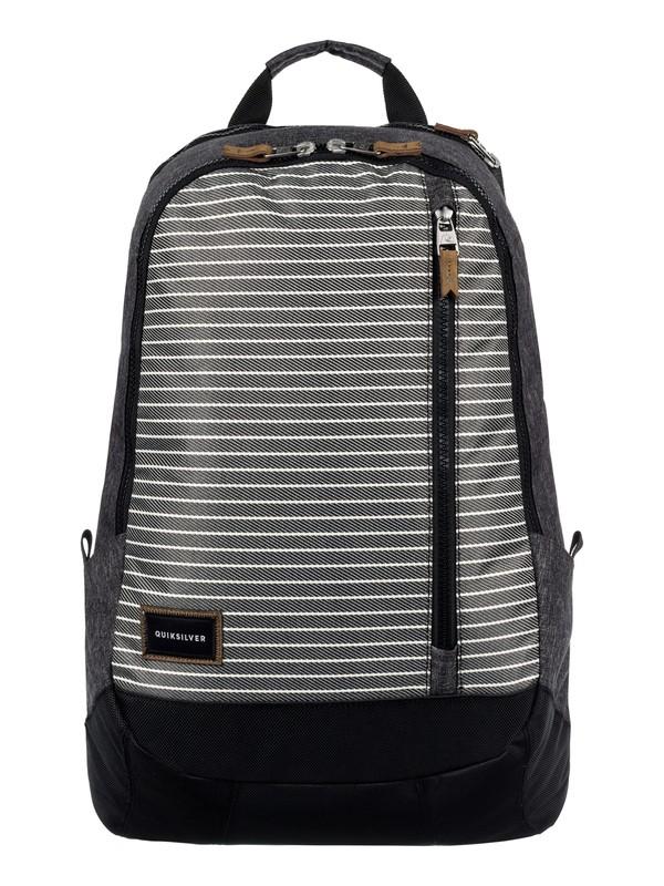 0 Goleta 23L Medium Backpack Black EQYBP03423 Quiksilver