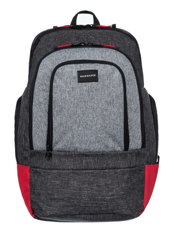 0 1969 Special 28L Medium Backpack Red EQYBP03424 Quiksilver