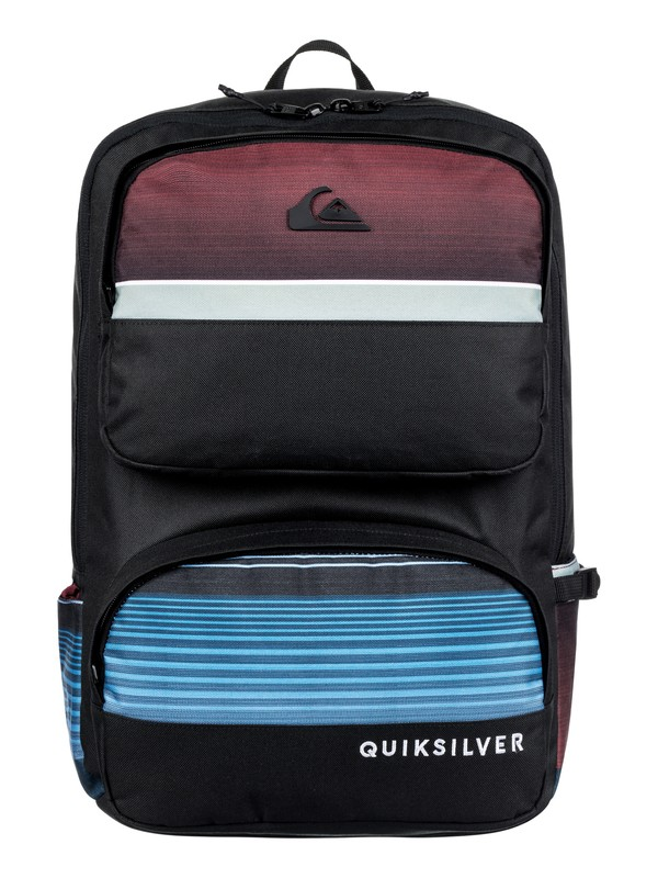 0 Wedge 23L Cooler Pocket Medium Backpack Blue EQYBP03427 Quiksilver