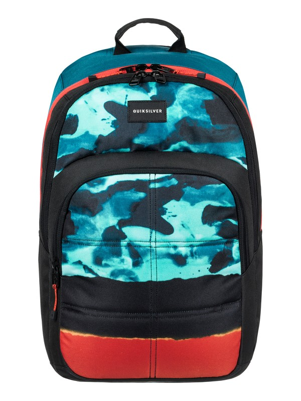 0 Burst 20L Medium Backpack Blue EQYBP03428 Quiksilver