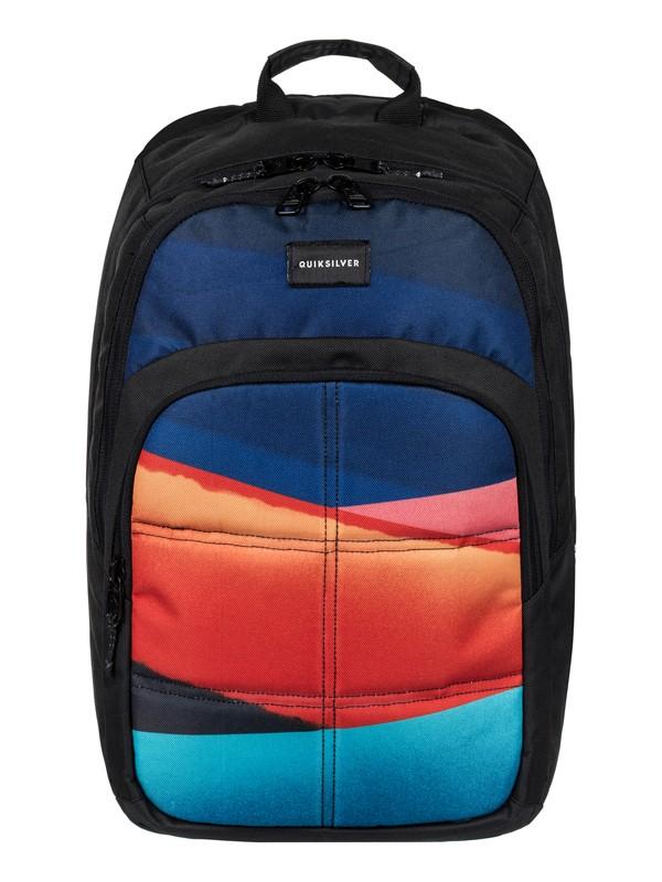 0 Burst 20L - Medium Backpack Blue EQYBP03428 Quiksilver