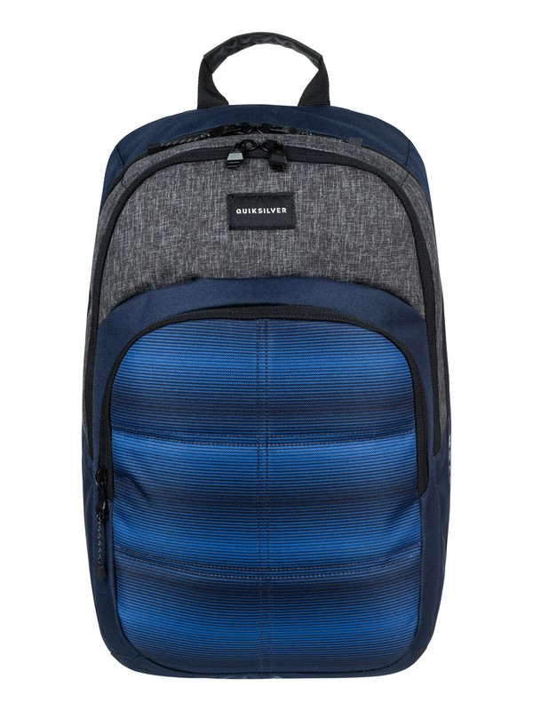 0 Burst 20L Medium Backpack Blue EQYBP03428 Quiksilver
