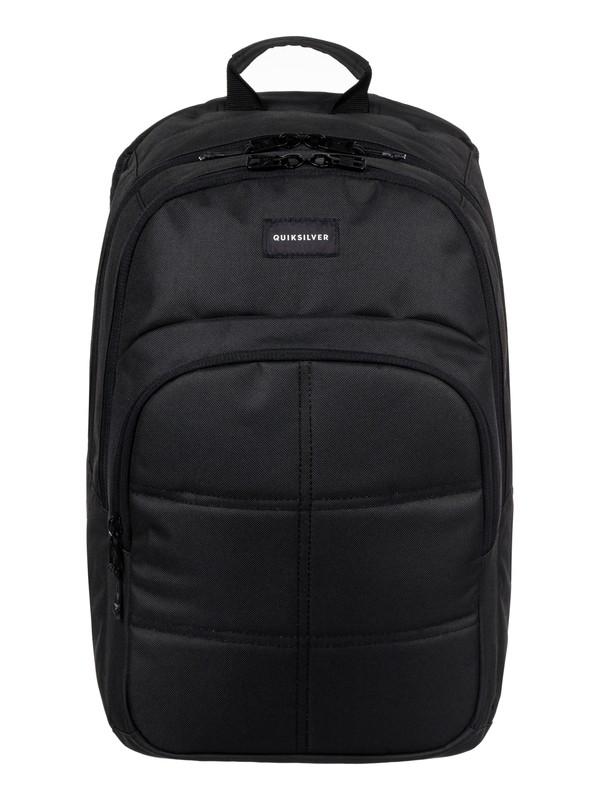 0 Burst 20L Medium Backpack Black EQYBP03428 Quiksilver