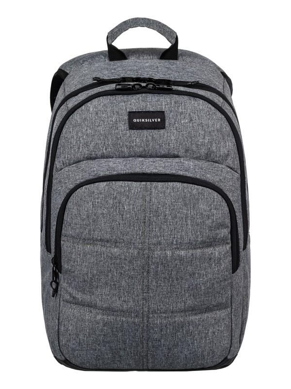 0 Burst 20L Medium Backpack Grey EQYBP03428 Quiksilver