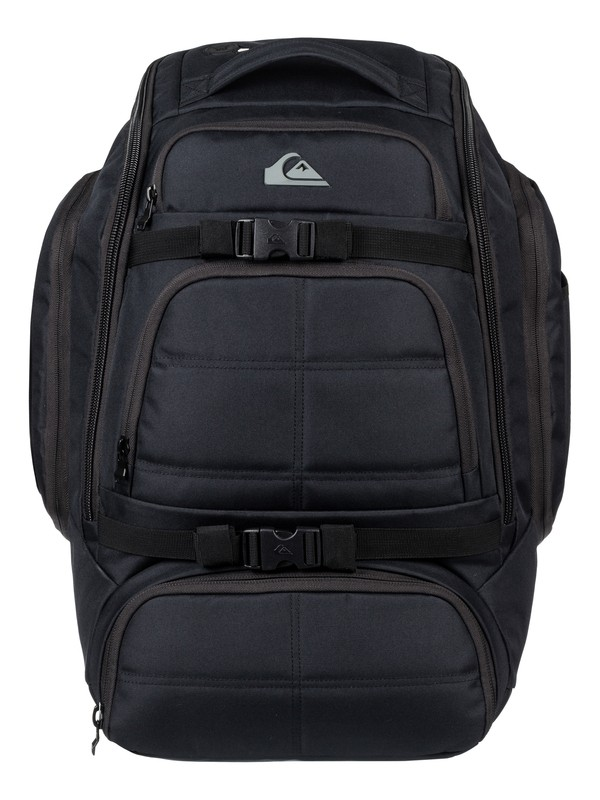 0 Fetch 45L Multi-Function Surf Backpack 45L Black EQYBP03429 Quiksilver