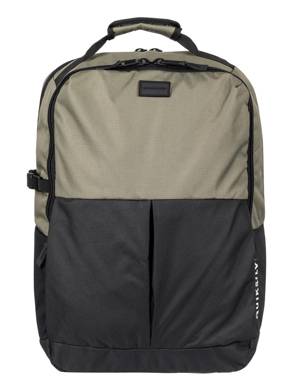 0 Surfpack - Grand sac à dos de surf Marron EQYBP03452 Quiksilver