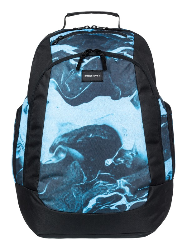 0 1969 Special Large Backpack Blue EQYBP03470 Quiksilver