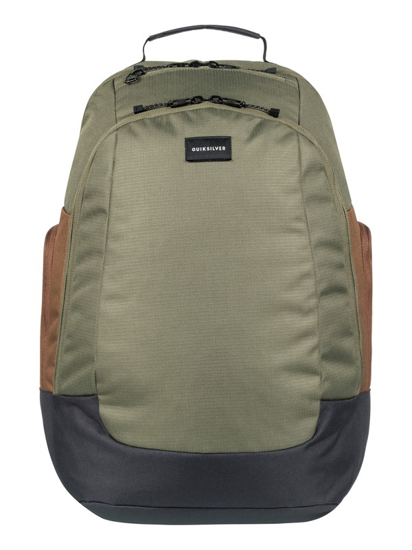 0 1969 Special 28 L - Large Backpack Brown EQYBP03470 Quiksilver