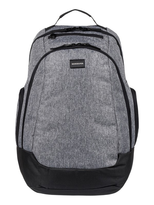 0 1969 Special 28 L - Large Backpack Grey EQYBP03470 Quiksilver