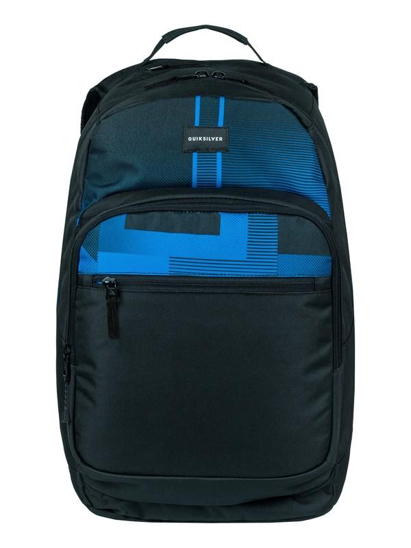 0 Schoolie Special Medium Backpack Blue EQYBP03471 Quiksilver