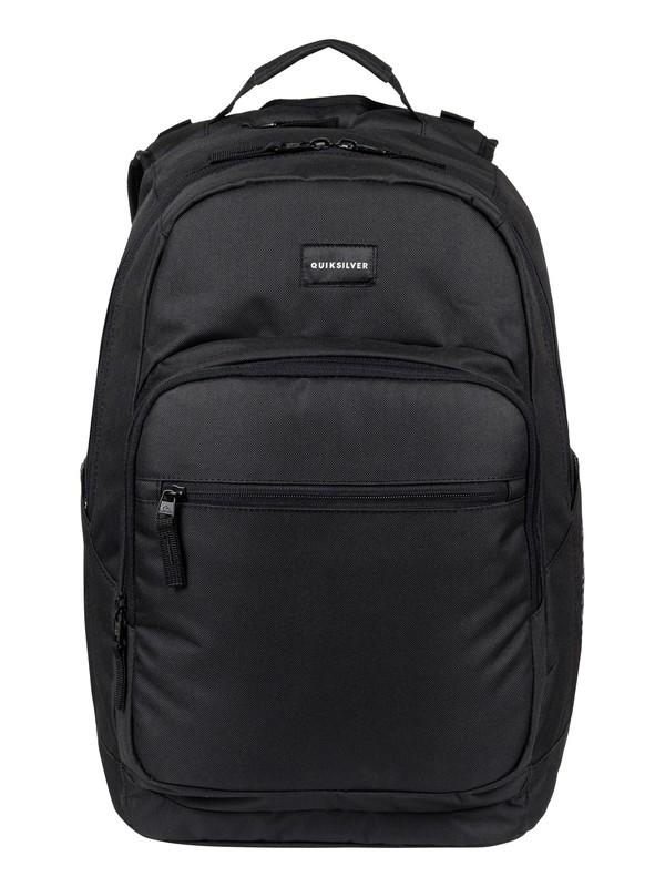 0 Schoolie Special Medium Backpack Black EQYBP03471 Quiksilver