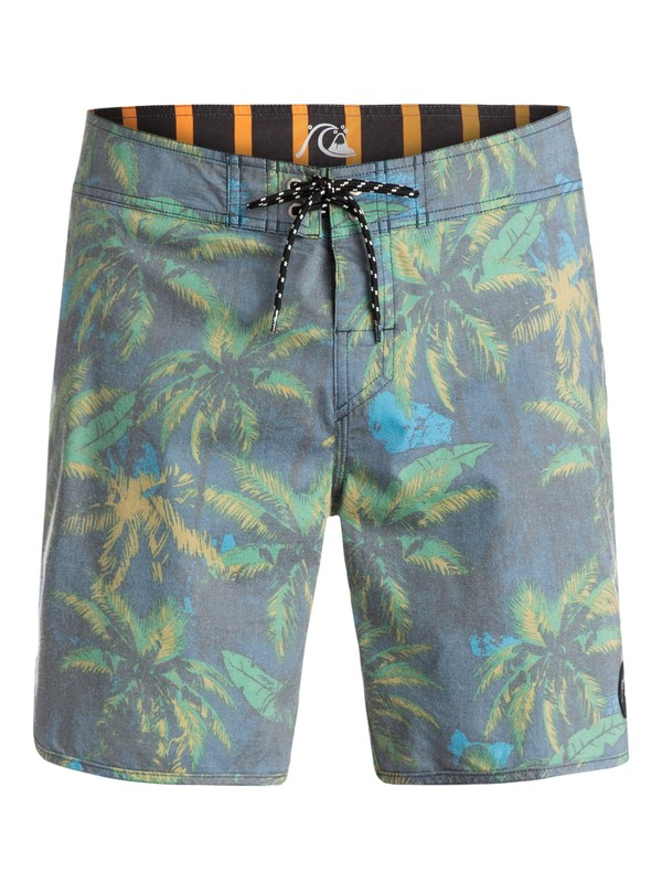 "0 Sweaty Palms 18"" Boardshorts  EQYBS03091 Quiksilver"