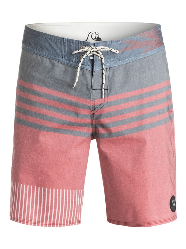"0 Swell Vision 19"" Boardshorts  EQYBS03097 Quiksilver"