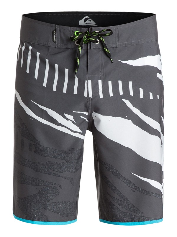 "0 Swell Remix 20"" Boardshorts  EQYBS03104 Quiksilver"