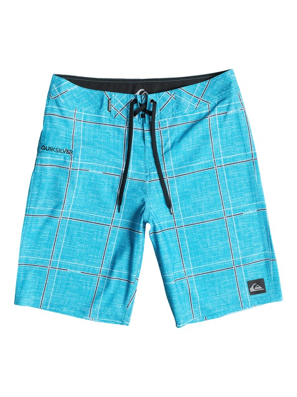 "0 Electric Stretch 21"" Boardshorts  EQYBS03118 Quiksilver"