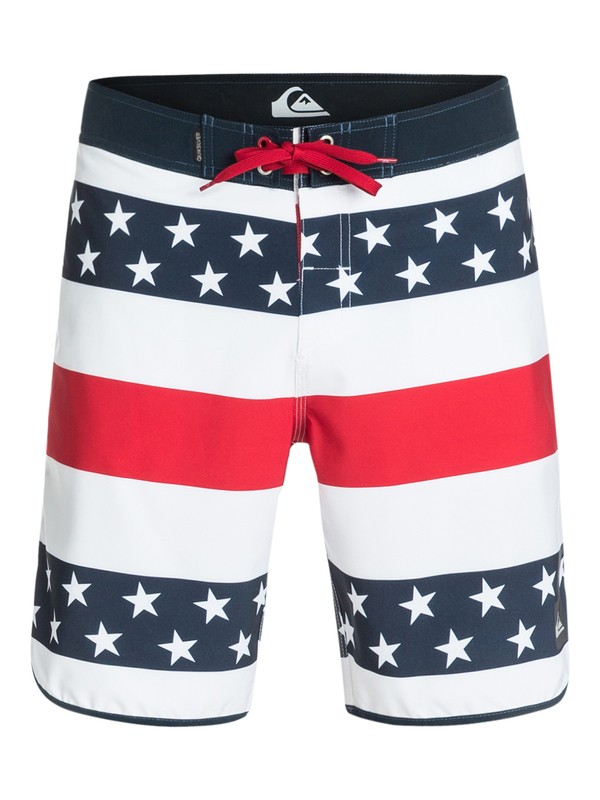"0 40 Oz Of July 20"" Repreve Boardshorts  EQYBS03140 Quiksilver"