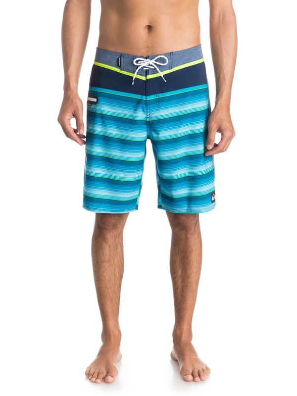 """0 AG47 Vibe Tribe 20"""" Boardshorts  EQYBS03145 Quiksilver"""
