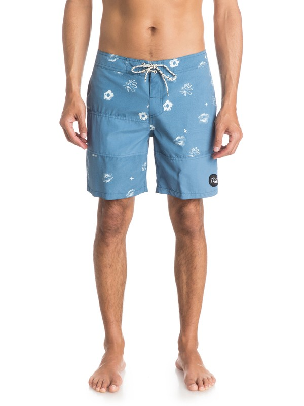 """0 Spaced Out 18"""" Boardshorts  EQYBS03163 Quiksilver"""