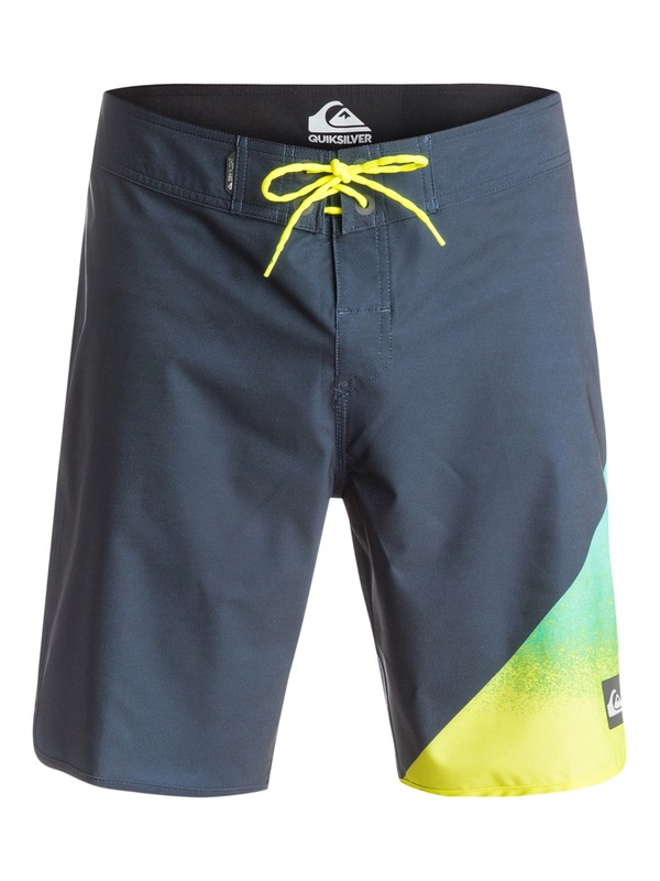 "0 AG47 New Wave 19"" - Boardshort  EQYBS03221 Quiksilver"