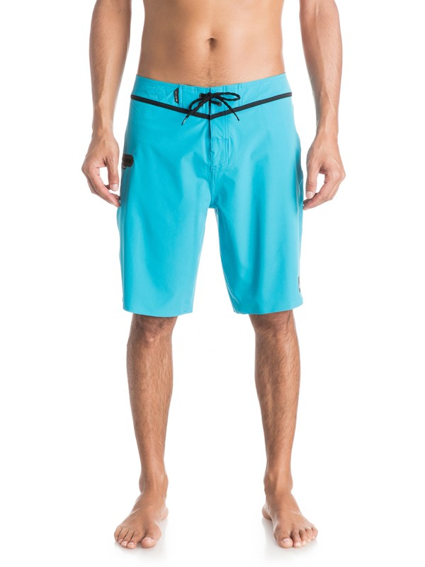 """0 AG47 Everyday 20"""" Boardshorts  EQYBS03245 Quiksilver"""
