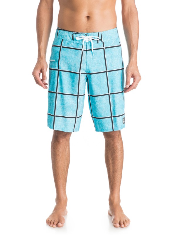 "0 Electric Stretch 21"" Boardshorts  EQYBS03259 Quiksilver"