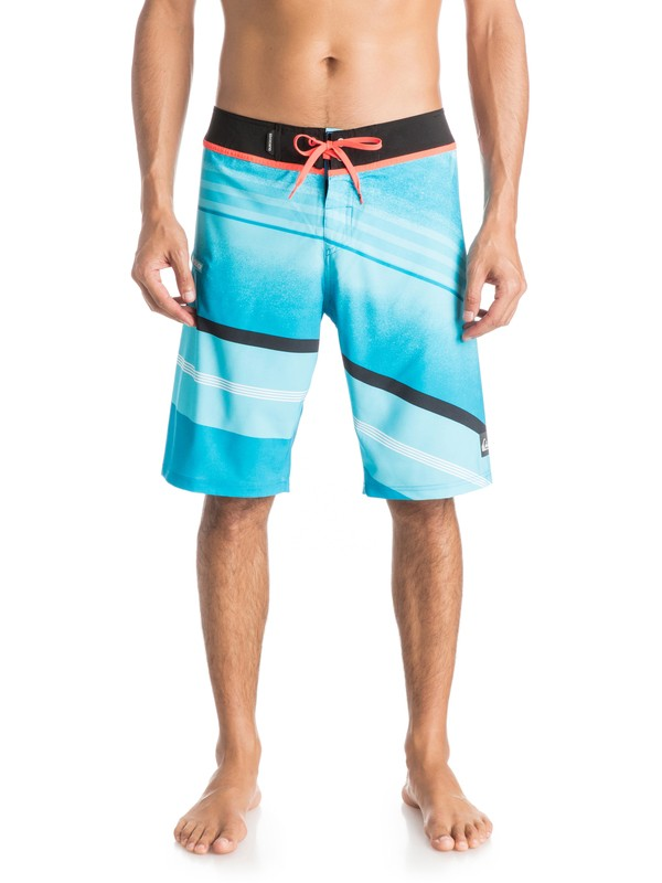 """0 Inclined 21"""" Boardshorts  EQYBS03291 Quiksilver"""