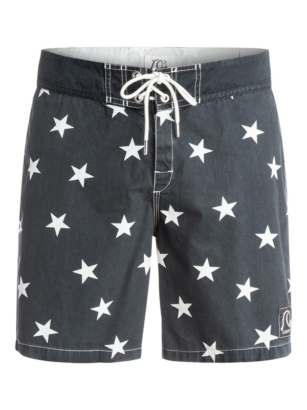 "0 Original Star Trunk 18"" - Boardshort  EQYBS03312 Quiksilver"