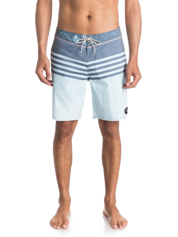 """0 Swell Vision 20"""" Boardshorts  EQYBS03340 Quiksilver"""